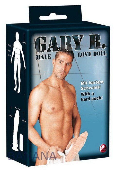 Секс кукла Gary B