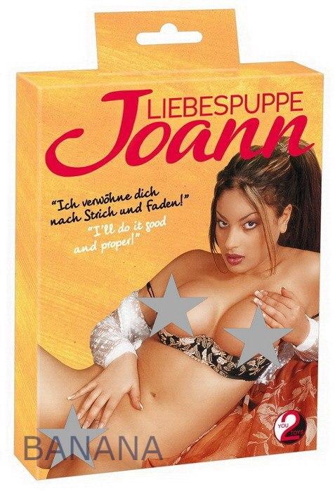 Секс кукла Joann