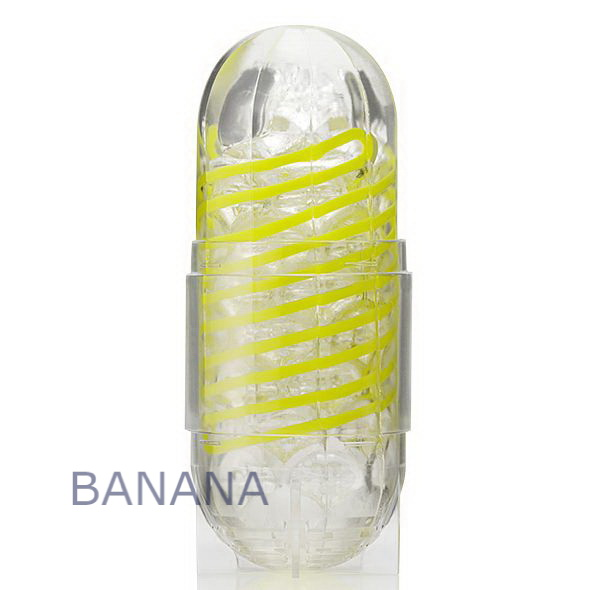 Мастурбатор Tenga Spinner Shell