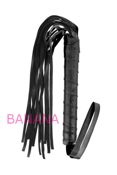 Флоггер Fetish Tentation Martinet Whip
